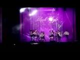 Black Style Шоу лига 3.12.17. Визитка
