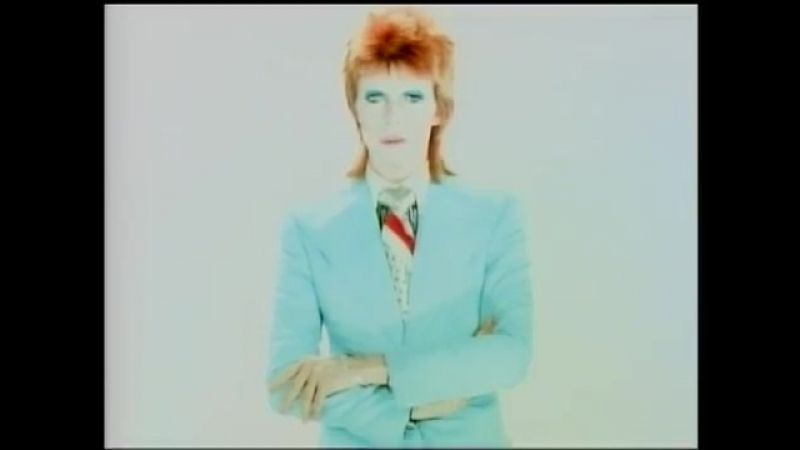 David Bowie – Life On Mars
