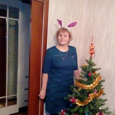 Лариса Абдуллаева