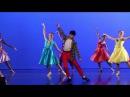 """Образцовый ансамбль эстрадного танца """"Вдохновение""""/Буги-Вуги/Отчетный концерт 20..."""