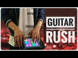 GUITAR RUSH Drum Pad Machine