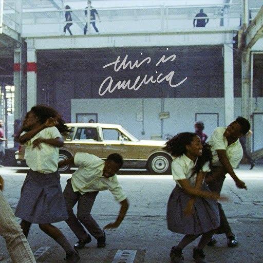 Childish Gambino альбом This Is America