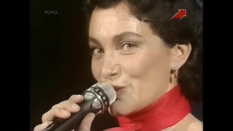 Ricchi e Poveri - Мелодии и ритмы зарубежной эстрады. (Италия, 1981)