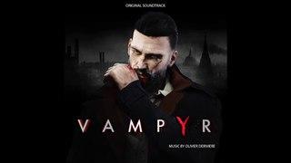 Vampyr Soundtrack - Industrial Landscapes