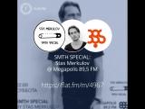 SMTH SPECIAL: @s.merkulov (Stas Merkulov) @ @megapolisfm (Megapolis 89,5 FM): Stas Merkulov — Smth Special 101 @Megapolis 89.5 F