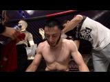 Andre Borges vs. Abdul-Rakhman Temirov