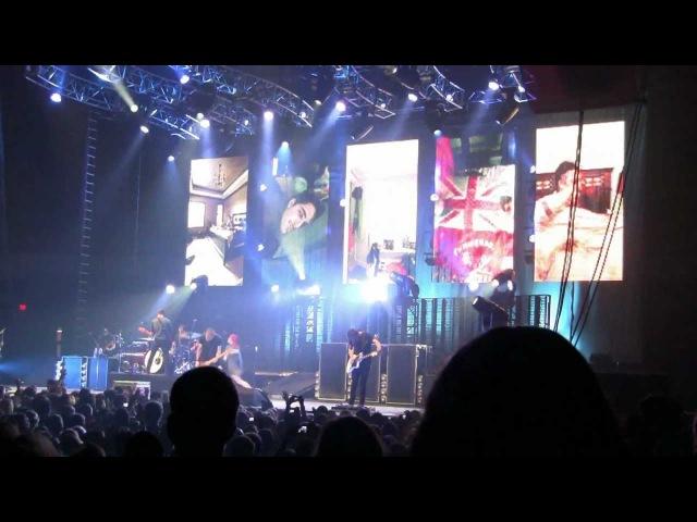 Paramore in Nashville- Complete (1hr33min, 1080p) Unedited HCT Concert on 8-21-2010