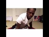 MaxJr The DJ Khaled Workout Tape