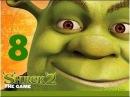 Shrek 2: The Game 8 Серия Похождение Шрека тюрьма