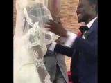 Когда увидел невесту в первый раз (6 sec)