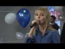 Валерия - Ничего Личного LIVE Авторадио Музыкальный live-марафон, посвящённый 25-летие Авторадио