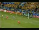 Россия 2-0 Швеция (Евро 2008 3 тур)