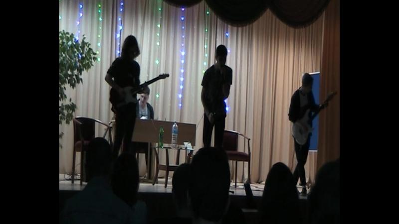 Концерт Рзаева Самида