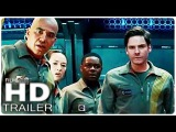 THE CLOVERFIELD PARADOX Teaser Trailer (2018)