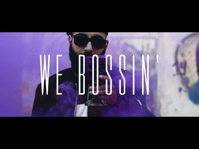 Beats Pliz We Bossin' Music Video