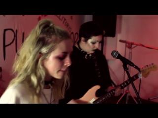 PUSSYLIQUOR - Pretty Good For A Girl