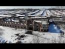 Замок нагорного района в Бийске
