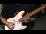 Yngwie J. Malmsteen- Brothers Cover by Panos A Arvanitis