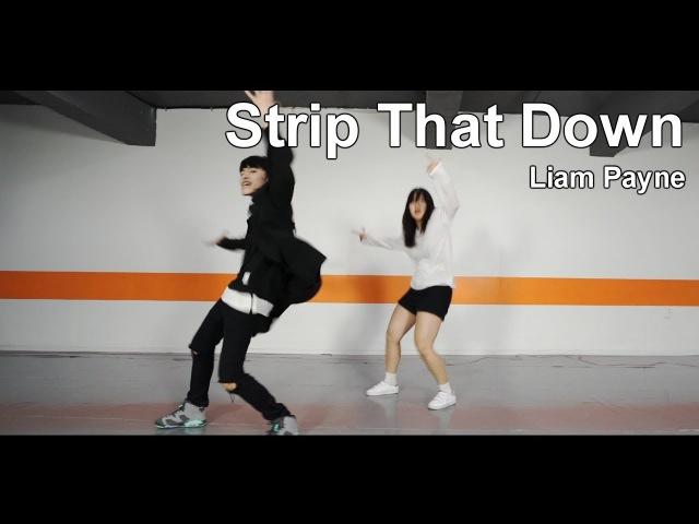 Liam Payne - Strip That Down / Choreography - SeongChan Hong