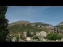 Горы в районе старого Бара
