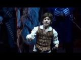 Мюзикл Остров Сокровищ 2-е отд. Финал (2012)