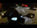 Insane BMW tries racing my 1000rr