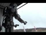 Skynet, the beginning. Russian Robot F.E.D.O.R.