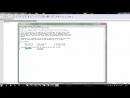 06 Как изменить файл Host в Windows Xp 7 8