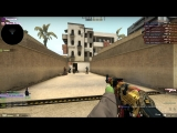 Stream ?no skill Counter-Strike: Global Offensive (Jason Statham)