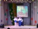 танец На палубе матросы