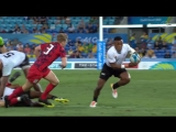 Fiji vs Wales Sevens