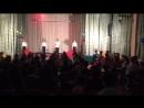 22.02.2018 - Концерт «Честь имею»