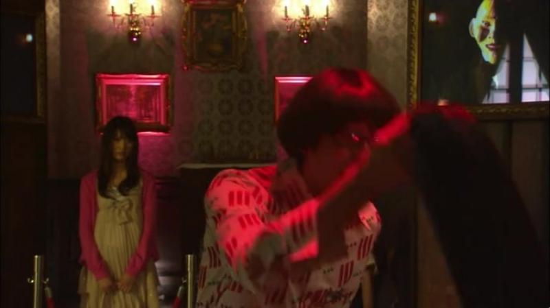 [япония] Игра лжецов 411 (2007)