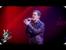 Stevie McCrorie - Bleeding Love (The Voice UK 2015)
