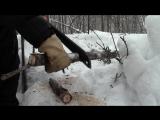 TRUPER machete 2 tools in 1. Обзор ч-2 .