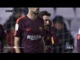 «Депортиво» - «Барселона». Третий гол Лионеля Месси