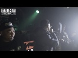 Grime Originals 9/12/17 Lethal Bizzle, Ghetts, Jammer, Durrty Goodz, Nasty Jack, Footsie & more!