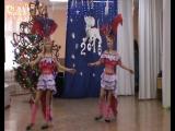 Табла+Латина - шоу программа восточных танцев