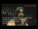 Kool & The Gang ft Three Dog Night - Celebration (Barry Harris 2018 Mix)