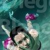 Диего Бланко - Floating Woman