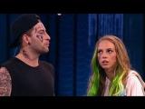 Премьера! Comedy Woman - Рэп-баттл с физруком