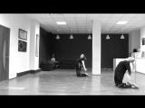 Jorja Smith - I Am - jazz-funk choreo by Evgenia Panda - Lisa