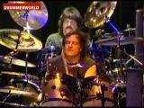 Vinny &amp Carmine Appice Brothers Drum Duet