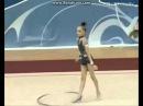 Arina Averina il futuro della ginnastica ritmica!