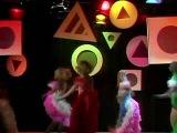 Gino Soccio Dancer 1979 Go Go Girls &amp Legs &amp Co Ballet