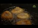 Кулинарное паломничество. От 7 февраля. Готовим пончики на греческий манер