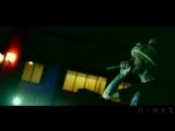 Lil Peep performs Beamer Boy