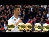 Cristiano Ronaldo Vs Sevilla Home (09/12/2017) HD