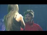 _29.11.2013_ Оксана Почепа (Акула) feat DJ Корж - Слова (DFM rmx)
