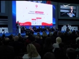 В Самаре впервые прошёл региональный форум старост